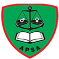 APSA OFFICIAL LOGO